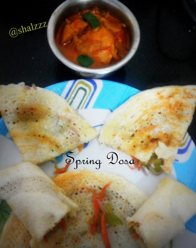 #springdosa follow me @onewidbrowneyes