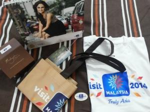 Malaysia goodies
