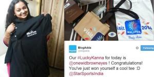 LuckyKanna