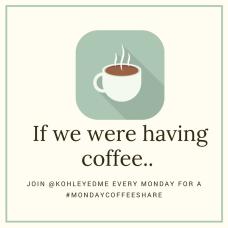 #MONDAYCOFFEESHARE