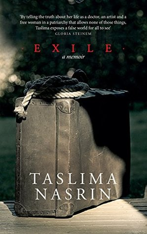 Exile - Taslima Nasrin - Book Review